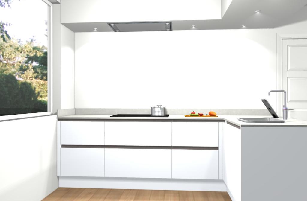 Verbouwing deel 3: de keuken uitzoeken styling & trends
